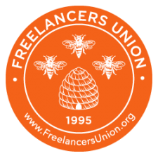 Logo for Freelancing in America